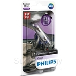 Philip Vision LED Festoon 30mm Interior Light