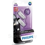 Philips Vision T10 LED Good Position and Interior Light