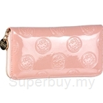 Hello Kitty Genuine Leather Wallet (Licensed) - HK-BAG-134B