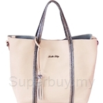 Hello Kitty Shoulder Bag (Licensed) - HK-BAG-141D