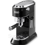 Delonghi Coffee Maker Pump Espresso Black - EC680.BK