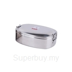 Zebra 15cm Lunch Box - Z152X015X000