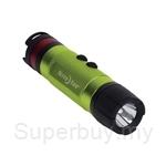 Nite Ize 3 in 1 LED Mini Flashlight - Green