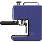 Kenwood kMix Majestic Blue Filter Pump Coffee Machine - ES020BL