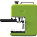 Kenwood kMix Cadmium Green Filter Pump Coffee Machine - ES020GR