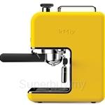 Kenwood kMix Summer Yellow Filter Pump Coffee Machine - ES020YW