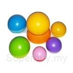 On-U-Mind Stacking Spinning Ball