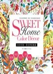 Home, Sweet Home D?cor家的印象。著色與裝飾畫