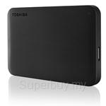 Toshiba 3TB Canvio Ready Portable Hard Drive