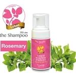The Shampoo Natural Waterless Shampoo 350 Rosemary (100ml) - RS-100