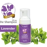 The Shampoo Natural Waterless Shampoo 350 Lavender (100ml) - LV-100