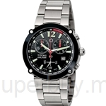 RHB Easy Hero Deals - Titoni Impetus Watch - TQ-94935-SB-304