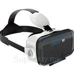 Orion V1 Virtual Reality Goggles White