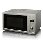 Lebensstil Kollektion Microwave Oven - LKMW2301SS