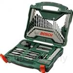 Bosch 86pcs X LINE Drill & Screwdriver Bit Set - 2607019601
