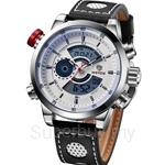 Weide Watch - WH3401-4C