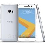 HTC 10 Smartphone 5.2iNch QHD Display [32GB]4GB 12MP+5MP - Silver (HTC Warranty)
