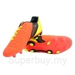 UNISPORT Boots Shoes Orange - USB2022