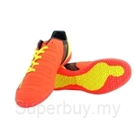 UNISPORT Boots Shoes Orange - UFB4019