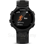 Garmin Forerunner 735XT Watch - 010-01614-28/29
