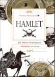 Hamlet:Timeless Shakespeare 1(25K彩色+1MP3)