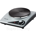 Butterfly Single Hot Plate - BHP-1610