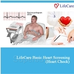 LifeCare Basic Heart Screening