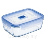 Luminarc Pure Box Active Rect 122cl - L1972