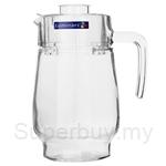 Luminarc Broc 1.6L Tivoli Water Jug - G2674