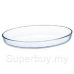 Luminarc Temp Sabot Oval Dish 30X20 - J1338