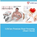 LifeCare Premium Heart Screening