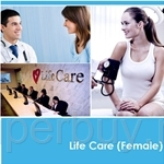 LifeCare Comprehensive Blood & Urine Screening - Female > 40 years