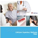 LifeCare Superbuy Men Wellness