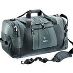 Deuter Relay 80 Travel Bag Granite Black - 35519