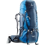 Deuter Aircontact 65 + 10 Backpack - 3320516