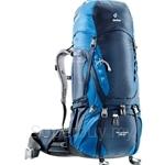 Deuter Aircontact 65 + 10 Trekking Backpack - 3320516