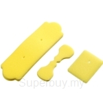 SIMBA Sponge Replacement Pack - 1406