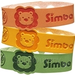SIMBA Natural Mosquito Repellent Bracelet (Child) - 9984