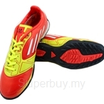 UNISPORT Futsal Shoes Orange - UTS001