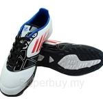UNISPORT Futsal Shoes White / Black - UTS001