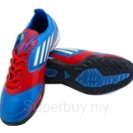 UNISPORT Futsal Shoes Blue / Red - UTS001