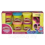 Playdoh Sparkle Compound Collection - A5417