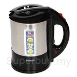 Hanabishi Multi Function Jug Kettle 1.7L - HA9922