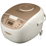 Buffalo 1.0L Digital Rice Cooker - KW63