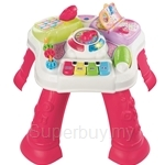 vtech Play & Learn Activity Table - BBVTF148003