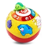 vtech Wiggle & Crawl Ball - BBVTF184900