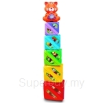 vtech Stack, Sort & Store Tree - BBVTF185003
