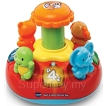 vtech Push & Play Spinning Top - BBVTF186303