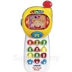 vtech Tiny Touch Phone - BBVTF63303