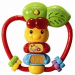 vtech Shake And Learn Apple - BBVTF77803